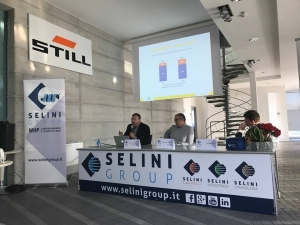 Selini Group aderisce al progetto WHP – Workplace Health Promotion
